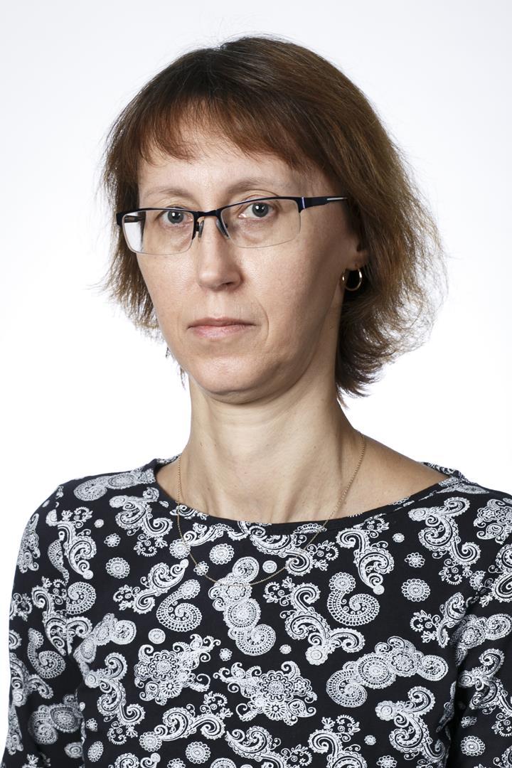 Anna Laskownicka Geophysics & Geology Director