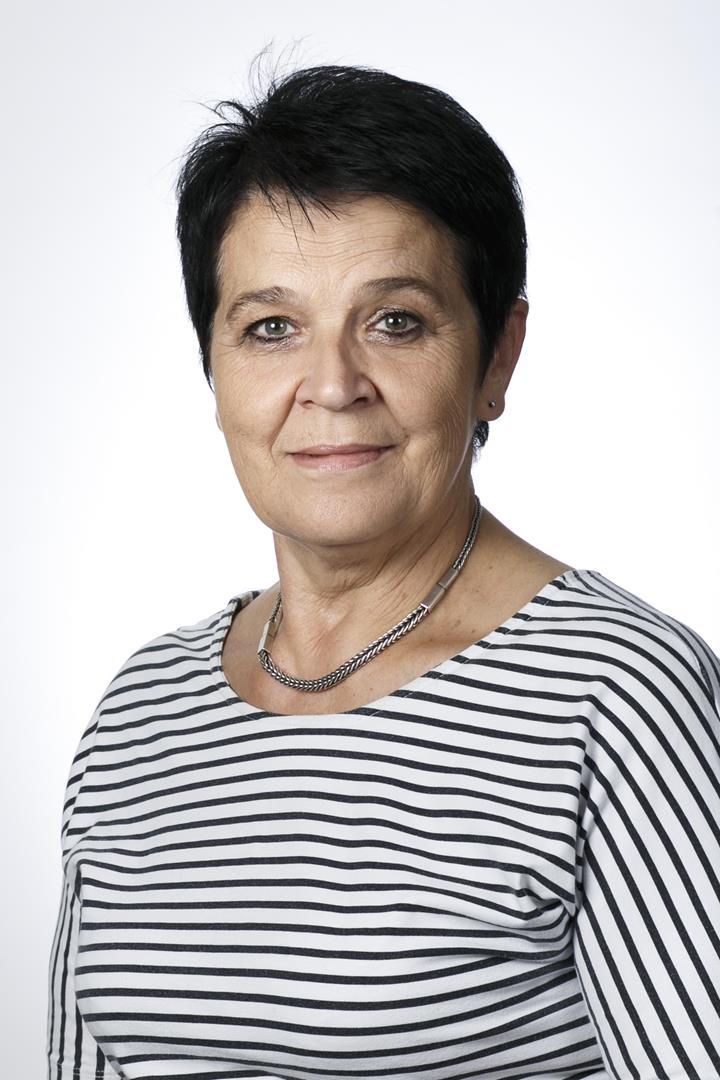 Barbara Czerwińska Geology Expert