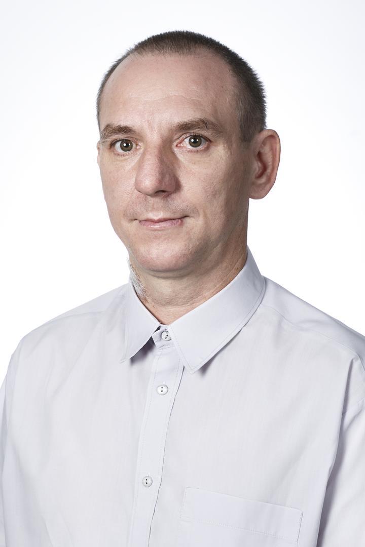 Janusz Lesiak Geophysicist Well Data and CREP Specialist