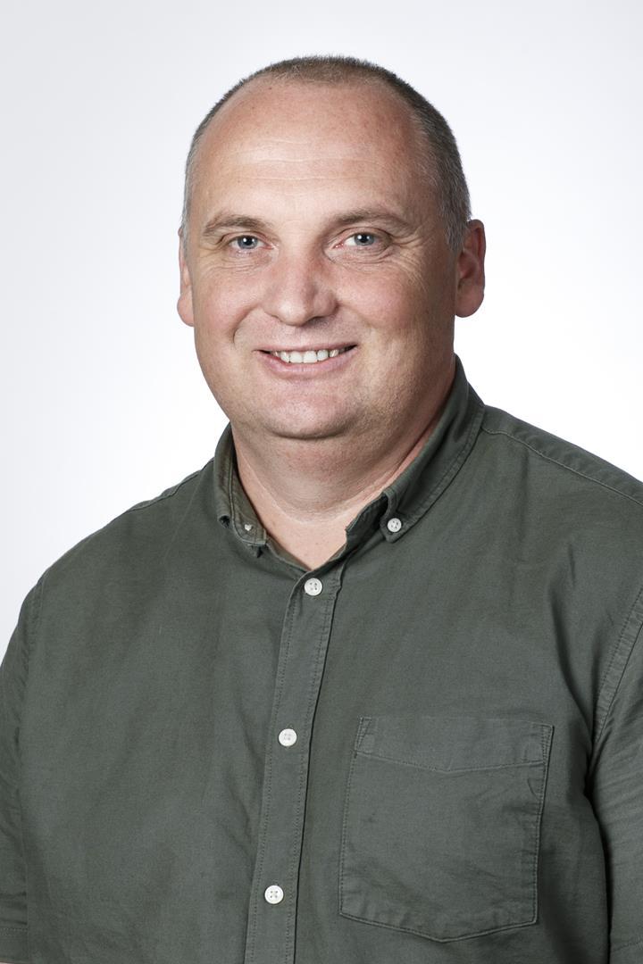 Jerzy Gieras Chief Development Officer