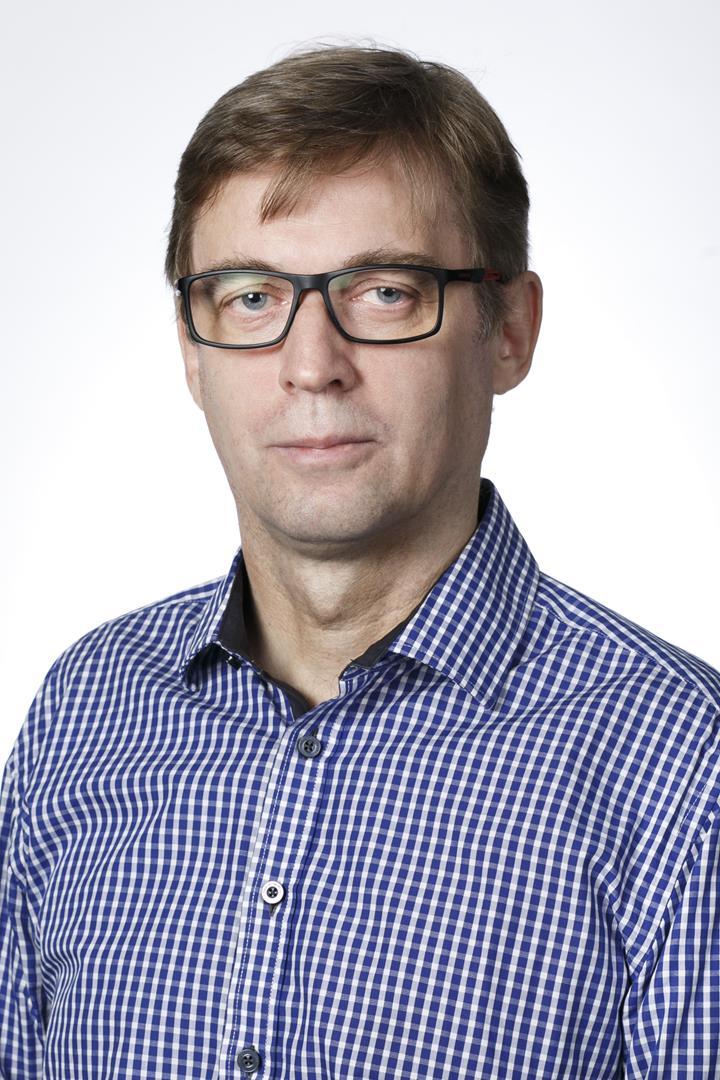Jerzy Zając Project Manager