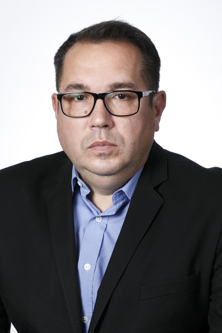Marek Górowski Project Manager
