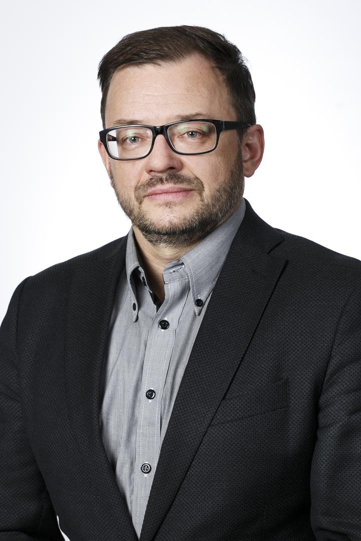 Michał Martuś Project Manager