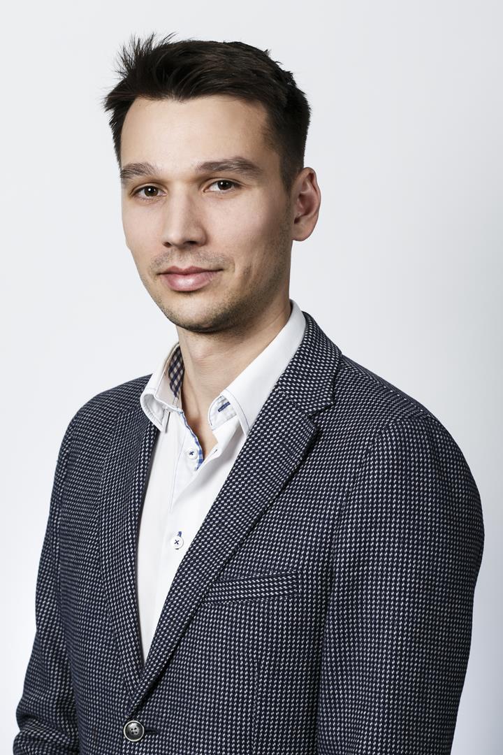 Piotr Smolarski Chairman of the Board